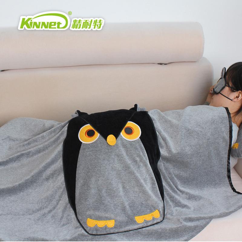 Креативная подушка Kinnet