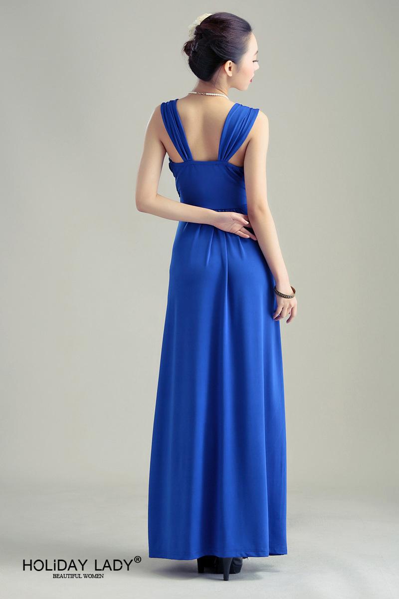 Вечернее платье Hod 8013 2014 MM Hod