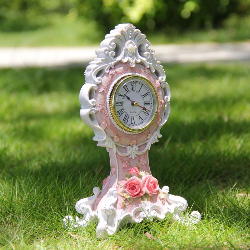 Настольные часы Yet where lf09205 /31c