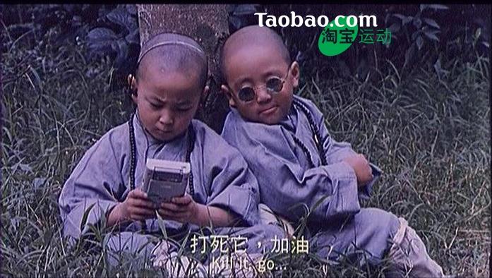 郝邵文释小龙8年再聚首超可爱童星成追忆_七