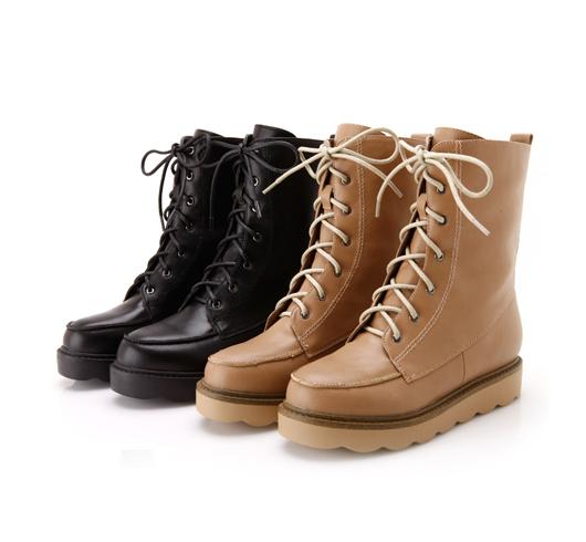 短靴女装如何搭配