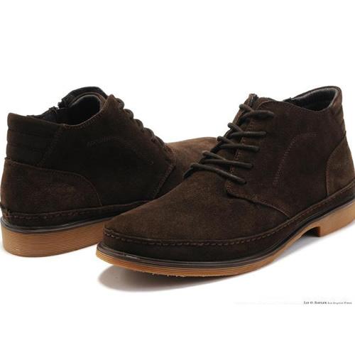 男鞋男士时装搭配图片(2)