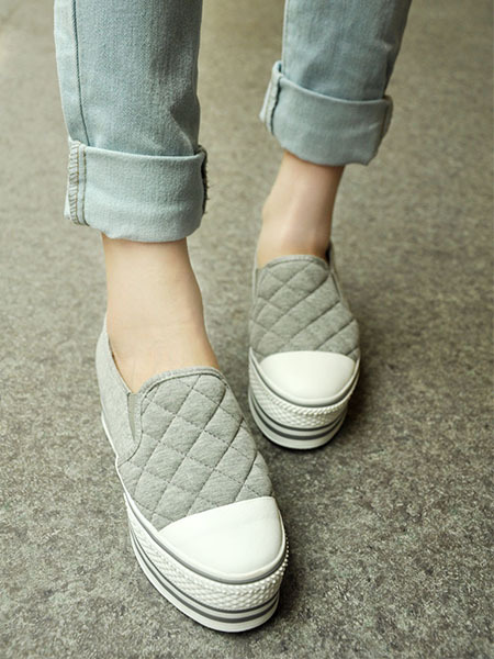 秋天好看鞋子服装搭配(4)