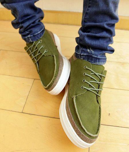 秋天鞋子穿衣如何搭配