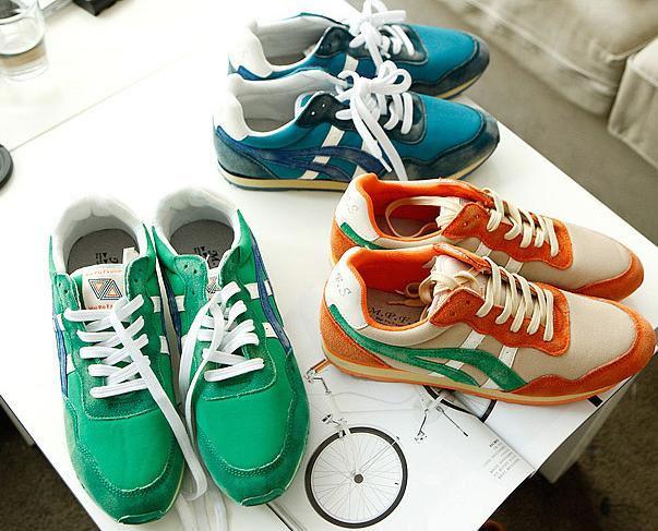 夏天鞋子服饰怎么搭配