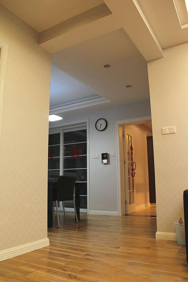 【引用】两个新婚房现代清新家大PK  90平简约温馨2居小婚房 - 玲玲 - 心雨 的博客