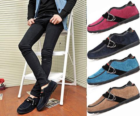 男鞋穿衣怎么搭配(3)