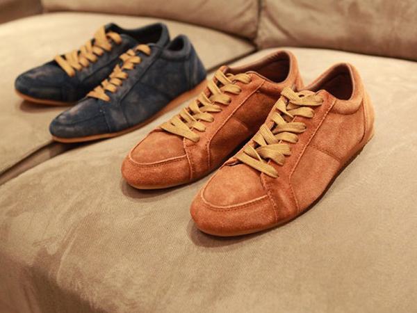 夏天鞋子服装怎么搭配(4)
